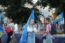 В Воронеже ЛДПР поддержала инициатора альтернативной группы по пенсионному референдуму