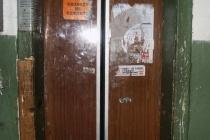 Лифты почти в 500 воронежских многоэтажках нуждаются в замене