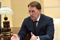 Экс-губернатор Алексей Гордеев планирует прибыть в Воронеж 3-5 апреля