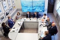 В Воронеже эксперты обсудили профессии будущего