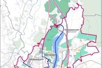 Воронежский зеленый пояс перережет скоростная магистраль