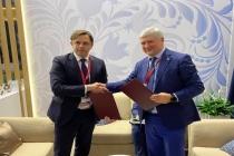 Воронежская и Орловская области будут совместно производить химическое и нефтегазовое оборудование до 2023 года