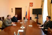 Воронежская область станет наказанием для Алексея Гордеева