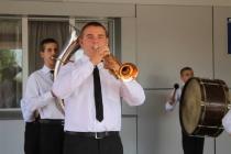 Музыкант из Воронежской области победил на международном конкурсе трубачей