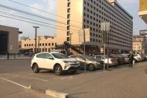 Мэрия Воронежа приостановит штрафы за неоплату парковки на время судов