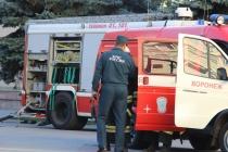 В Воронеже закупят новые пожарные машины на 36 млн рублей
