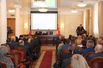 Мэр Воронежа анонсировал очередные отставки в администрации