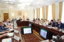 Региональный оперштаб утвердил программу Дня города в Воронеже