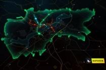 Госэкспертиза России отклонила воронежскую схему метро