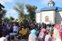 В Воронеже для воскресной школы построили новое здание