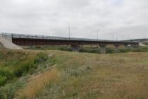 В Воронеже признали банкротом экс-подрядчика ремонта моста за полмиллиарда рублей