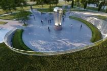 В Воронеже создание проекта музея ВДВ досталось ПМ «Рост» за счет резкого падения на аукционе