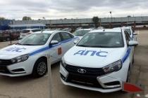 Воронежский ДИЗО прикупит для полицейских 30 автомобилей «Лада Веста»