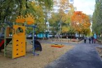 В Воронеже на благоустройство дворов в 2020 году направят 225 млн рублей