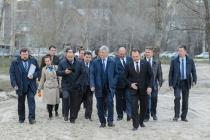 Конкурс по Петровской набережной в Воронеже станет анонимным
