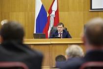 Воронежская облдума согласовала льготы для резидентов ОЭЗ «Центр»
