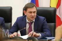 Глава Воронежской облдумы занял 17 место в списке глав законодательных органов