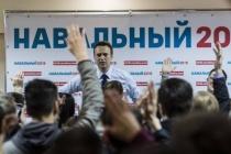 Оппозиционер Алексей Навальный устроит митинг в Воронеже