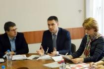 Новоусманский район возглавил выходец из воронежского облправительства