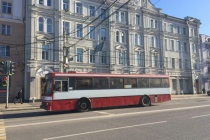Салехардская компания передаст в лизинг «Воронежпассажиртранс» 58 автобусов