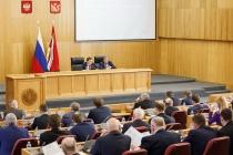 Депутат Воронежской думы скрыл свою судимость