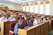 Воронежские депутаты стали ближе к народу