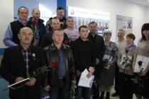 Воронежский водоканал отметил свой 147-й День рождения
