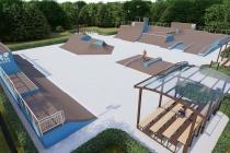 Московская компания интересуется проектом скейт-парка в Воронеже