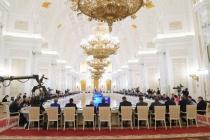 На Госсовете общественники пожаловались на аварийные дома в Воронеже