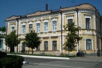 Проект реставрации «Купеческого особняка» XIX века в Воронежской области может обойтись в 3,5 млн рублей