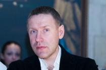 Роман Паневин может возглавить управление главы Воронежа
