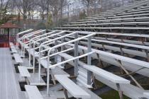 В Воронеже проект реконструкции стадиона «Буран» обойдется в 5 млн рублей