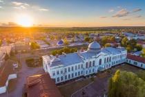 ТОСЭР «Павловск» в Воронежской области пополнится проектами на 2,1 млрд рублей