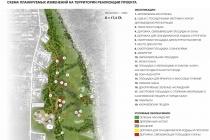 Воронежские фирмы создадут проекты благоустройства горы с пещерным комплексом XIV века