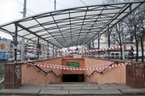 Читатели «Времени Воронежа» назвали грязь главным недостатком подземных переходов