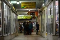 Администрация Воронежа избавила себя от хлопот с «подземными» предпринимателями
