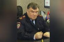 Замначальника полиции Воронежской области стал генералом