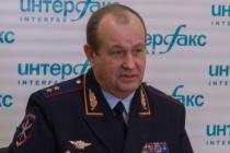 Главный полицейский Воронежской области увеличил доход на треть