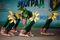 «Звездный десант» устроит мастер-класс на воронежском «Экограде»