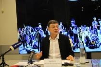 Михаил Бычков опроверг слухи о проверке Воронежского Камерного театра областной КСП