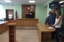 Адвокаты бывшего главного архитектора Воронежа добились мягкого наказания за взятку