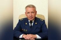 Зампрокурора Воронежской области возглавит рязанскую прокуратуру