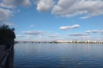 Третий этап укрепления берега воронежского водохранилища оценили в 160 млн рублей