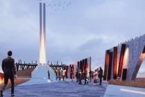 Власти представили макеты нового воронежского мемориала к 75-летию Победы