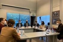 Воронежские УК готовы участвовать в приемке капремонта многоквартирных домов
