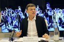 Михаил Бычков рассказал о поисках спонсоров для воронежского Платоновфеста