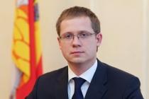 Александр Попов перешел из воронежской администрации в облправительство