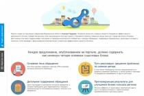 Воронежские власти сэкономили на концепции развития сайта для бизнеса 852,8 тыс. рублей
