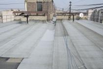 В Воронеже управляющая компания до визита ГЖИ отремонтировала крышу