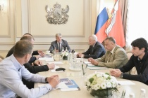 Воронежское правительство поможет решить финансовые проблемы «Факела»